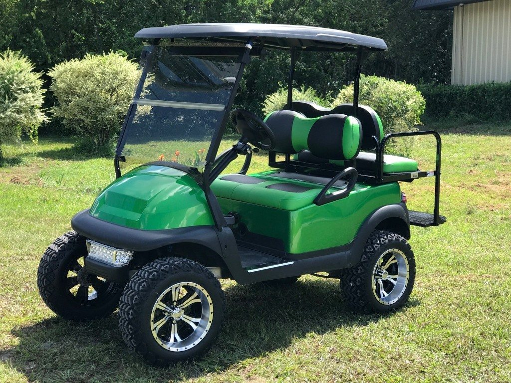 Golf Car For Sale: EZGO And Clubcar Sales Service And