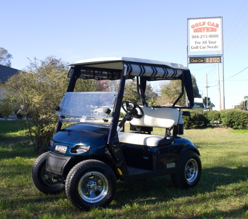 Golf Car Services Ezgo And Clubcar Sales Service And - Www ... Ezgo Golf Cart Gas Parts Unique Battery Jeffdoedesign on