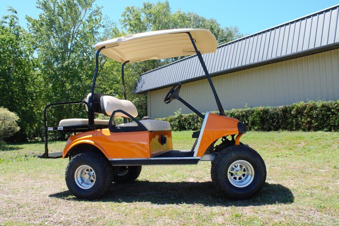 Golf Car Services Orange Park Florida