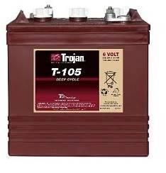 Trojan T-105