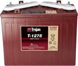 Trojan T-1275