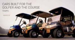 tempo fleet car