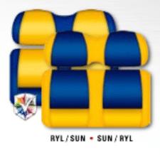Royal/Sun * Sun/Royal